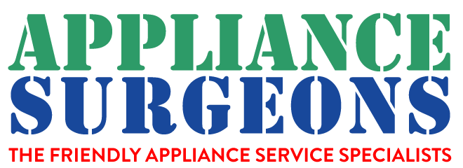 Appliance Surgeons Retina Logo